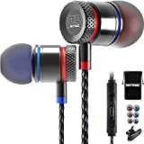 Best Headphones With Microphones - RHYTHMZ HD9 Smarttalk [ For iOS & Android Review