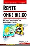 Rente ohne Risiko