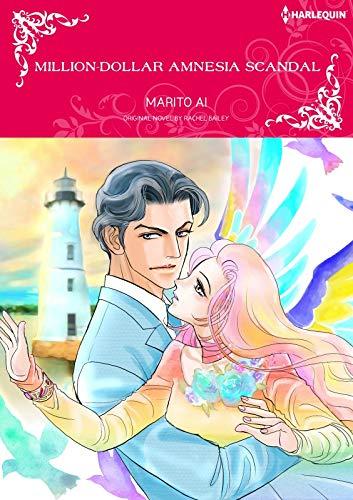 ia Scandal: Harlequin comics (English Edition) ()