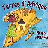 """Afficher """"Terres d'Afrique"""""""