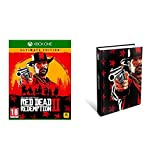 Red Dead Redemption 2 Ultimate Edition + Guía Completa Oficial Coleccionista