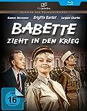 Babette zieht den Krieg kostenlos online stream