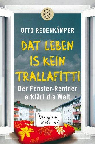 Buchseite und Rezensionen zu '»Dat Leben is kein Trallafitti«' von Otto Redenkämper