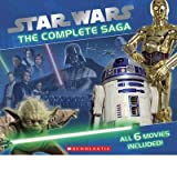 Star Wars The Complete Saga by Fry, Jason ( Author ) ON Nov-01-2012, Paperback