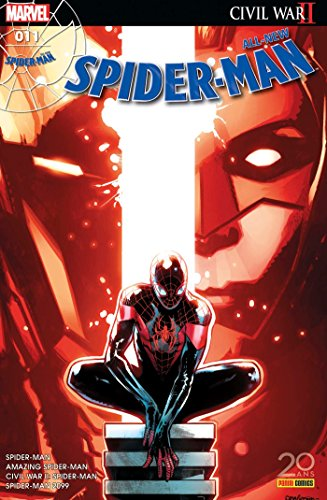 All-New Spider-Man nº11 par Christos Gage