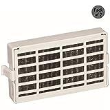 Xinvision 2 Pack Filtro aria frigorifero Parti di ricambio per Whirlpool W10311524 HEPA Filtro dell'aria Accessori