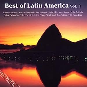 Best of Latin America Vol.1