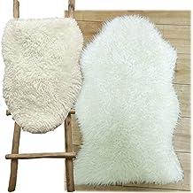 suchergebnis auf f r kunstfell teppich weiss. Black Bedroom Furniture Sets. Home Design Ideas