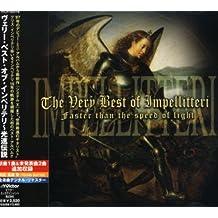 Best of Impellitteri