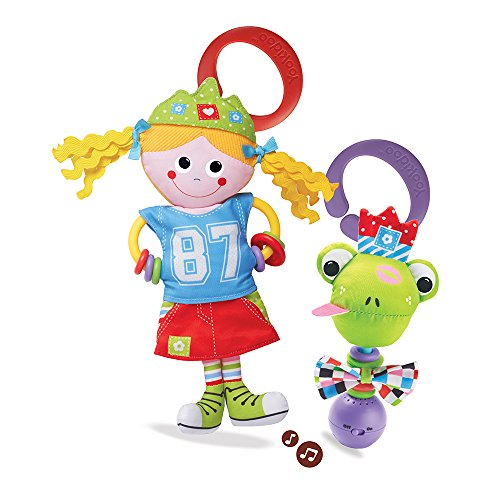 YOOKIDOO - Princesse Cool Play Set (40131)