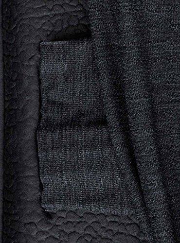 Sandalen Joy Colors Stone Black Schwarz