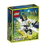 Lego Chima 70124 Eagle Legend Beast