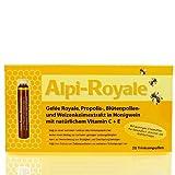 Alpi Royale Propolis Blütenpollen 20 Trinkampullen á 10 ml