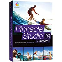 Corel PNST19ULMLEU Pinnacle Studio 19 Ultimate ML EU