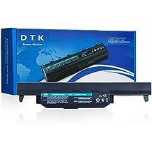 Dtk® Portatile Nuovo Batteria di Ricambio per Asus R500V A45