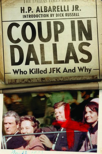 Preisvergleich Produktbild Coup in Dallas: Who Killed JFK and Why