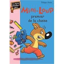 Mini-Loup premier de la classe