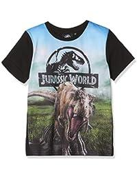 """Jurassic Park \"""" Dinosaur\, Camiseta para Niños"""