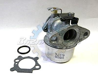 Vergaser für Motor Briggs & Stratton Ready Start für die folgenden Modelle Motor: 790845–799871
