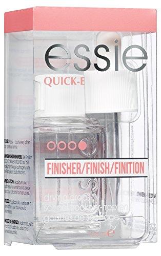 Essie Quick-e Goutte de séchage Top coat