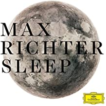 Sleep [8 CD/Blu-ray Combo] by Max Richter (2016-08-03)