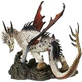 Dragones de Mcfarlane serie 1fuego Clan figura de acción