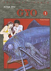 Gyo Edition simple Tome 1