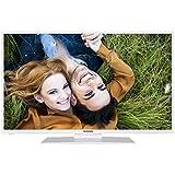 Telefunken XF40A101-W 102 cm (40 Zoll) Fernseher (Full HD, Triple Tuner, DVB-T2 H.265/HEVC)