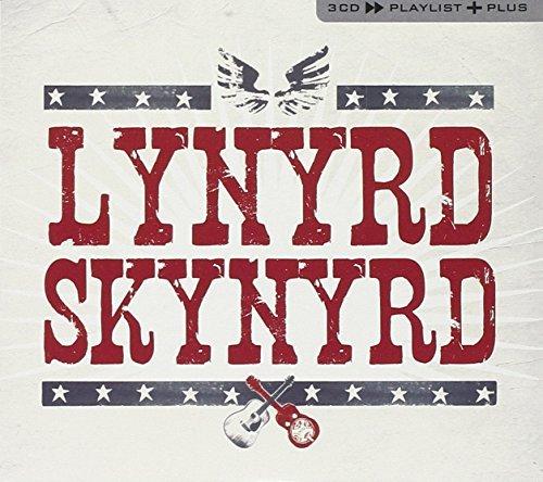 Playlist Plus (Lynyrd Skynyrd) by Lynyrd Skynyrd (2008-04-29)