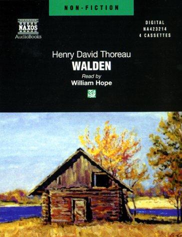 Walden (Naxos Audio)