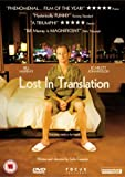 Lost in Translation [DVD] [2004]