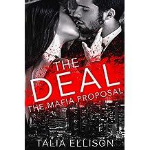 The Deal (The Mafia Proposal Book 1) (English Edition)