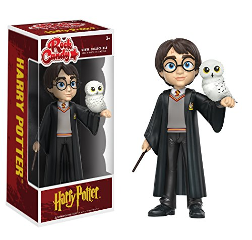 Funko 14070 Harry Potter 14070 Rock Candy Figure, Multi 2