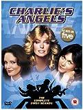 Charlie's Angels - Series 1 [1977] [DVD] [2003] [NTSC]