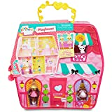 Lalaloopsy Mini - Style 'N' Swap Playhouse