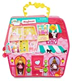 Lalaloopsy Mini Stil 'n' Swap Carry Along House