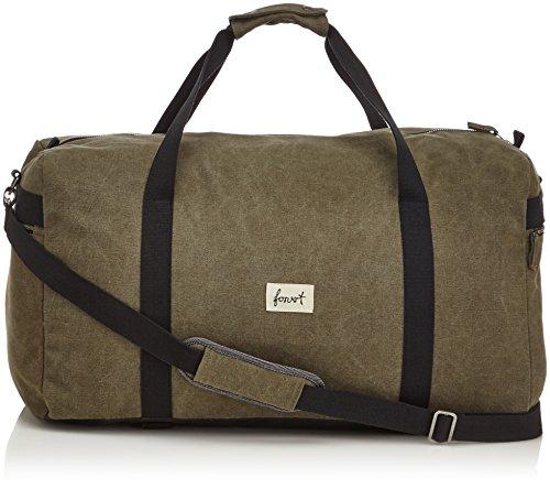 Forvert Canu Travel Bag Olive