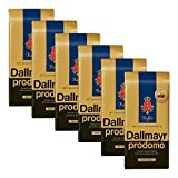 Dallmayr prodomo Ganze Bohnen, 500g 6er Pack