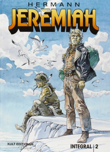 Jeremiah - Integral 2