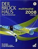 Der Brockhaus Multimedial 2008 (DVD-ROM) -