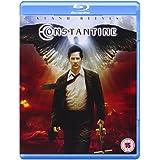 WARNER HOME VIDEO Constantine