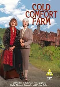 Cold Comfort Farm [1995] [DVD]