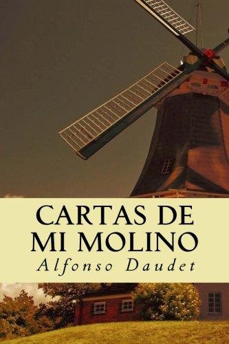 Descargar Libro Cartas de mi molino de Alfonso Daudet