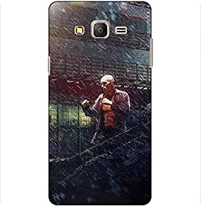 Patterncreations Back Cover for Samsung Galaxy On7-Printed Designer Hard Case