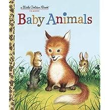 Baby Animals (Little Golden Book) by Garth Williams (2004-09-14)