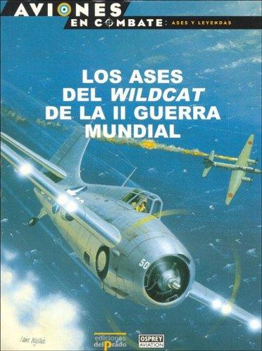 Ases del wildcat de la II Guerra mundial