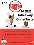 The Secret to That Takeaway Curry Taste