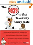 The Secret to That Takeaway Curry Tas...