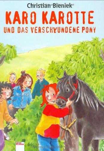 karo-karotte-und-das-verschwundene-pony