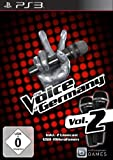 The Voice of Germany Vol. 2 (inkl. 2 Mikros) - [PlayStation 3]